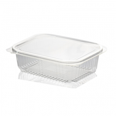 New! Vaschette asporto trasparente in PLA